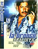 La Bronco Maldita [DVD] [Import]