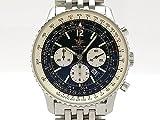 (ブライトリング)BREITLING 腕時計 ナビタイマー 50周年記念モデル A412B33NP SS 中古