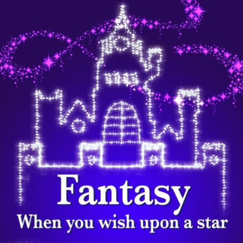 決定盤 ファンタジー~「星に願いを」