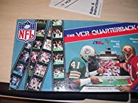 The VCR Quarterback Game (VHS Edition)