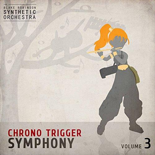 Chrono Trigger Symphony, Vol. 3