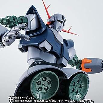 ROBOT魂 SIDE MS MSN-02 ジオング ver. A.N.I.M.E. ガンダム プレバン