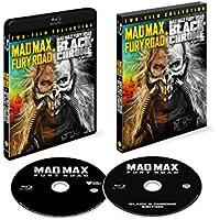 マッドマックス 怒りのデス・ロード <ブラック&クローム>エディション Blu-ray