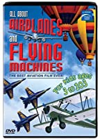 All About Airplanes & Flyi [DVD] [Import]