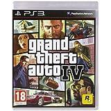 Grand Theft Auto IV アナログ接続不可 (輸入版  アジア)