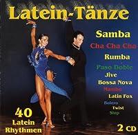 Latein-Taenze