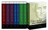 Collected Works of John Stuart Mill (v. 1-5, 7, 8, 10) by John Stuart Mill(2006-08-30)