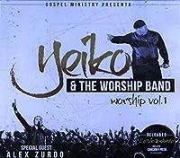 Worship Vol. 1【CD】 [並行輸入品]