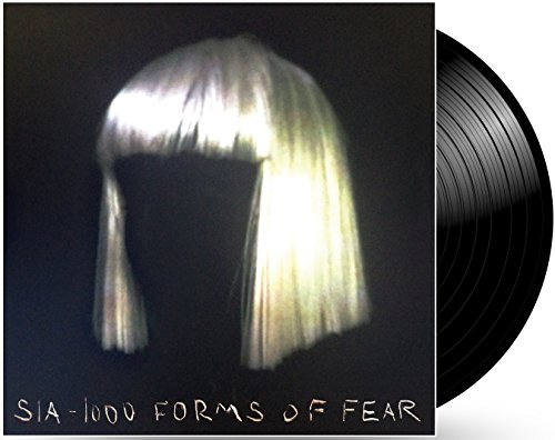1000 Forms of Fear [12 inch Analog]