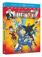 Stan Lee's: Mighty 7 - Beginnings [Blu-ray]