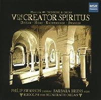 Veni Creator Spiritus Music for Trombone & Organ