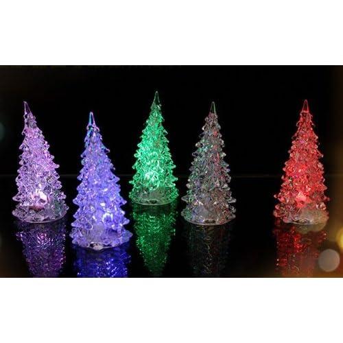 LEDイルミネーションツリー☆クリスマスに♪