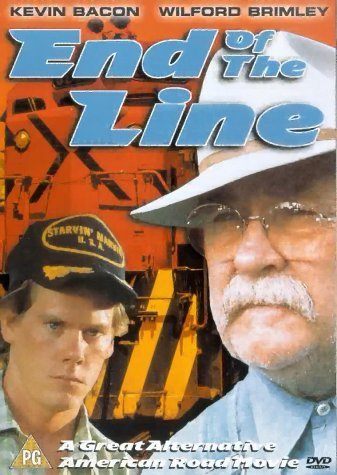 End Of The Line [1988] [DVD] by Kevin Bacon