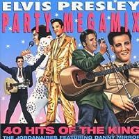 Elvis Presley Party Megamix
