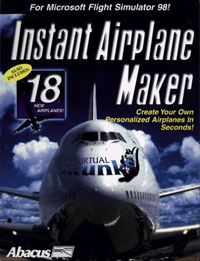 Instant Airplane Maker (輸入版)