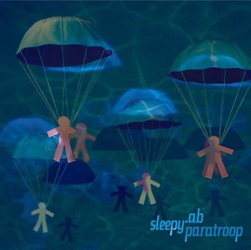 paratroop(冬季限定盤)
