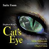 Suite From Stephen King's Cat's Eye (Alan Silvestri) Single