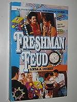 Freshman Feud (Freshman Dorm S.)