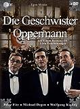 Die Geschwister Oppermann [Import allemand]