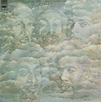 Sweetnighter by WEATHER REPORT (2014-09-24)
