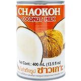 ココナッツミルク チャオコー 400ml 24缶 【1ケース】 Coconut Milk CHAOKOH タイ産 業務用 製菓材料
