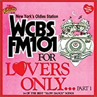Vol. 1-for Lovers Only-History
