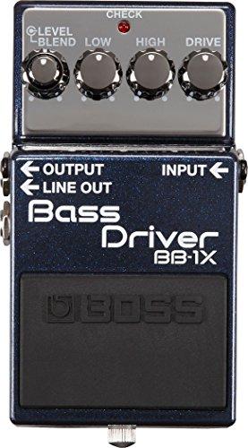 BOSS『BB-1XBassDriver』