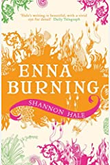 Enna Burning (Books of Bayern) Kindle Edition