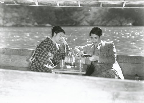 あの頃映画 松竹DVDコレクション 女優須磨子の恋