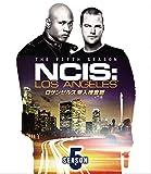 ロサンゼルス潜入捜査班 ~NCIS:Los Angeles シーズン5<トク選BOX>[DVD]