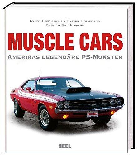 Muscle Cars: Amerikas legendaere PS-Monster