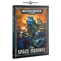 Games Workshop Codex: Space Marine (Hardback) (ENGLISH)