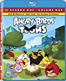 Angry Birds Toons Vol. 1 [Blu-ray] [Import]