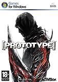 プロトタイプ窓PC PEGI18+英語インポート  Prototype windows PC PEGI 18+ english import