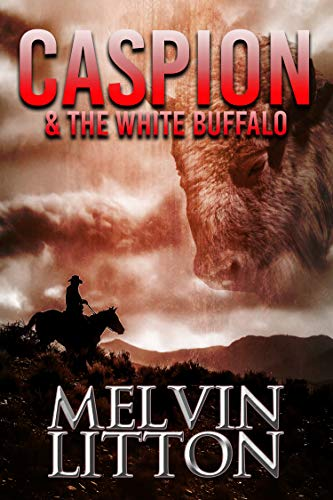 Caspion & the White Buffalo (E...