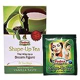 アーユルヴェーダ ダイエット ティー 紅茶 バニラフレーバー ガルシニア スリランカ (2g×20個 ティーバッグ)