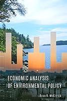 Economic Analysis of Environmental Politics