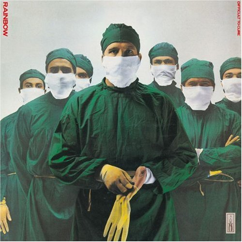 Difficult to Cure / Rainbow