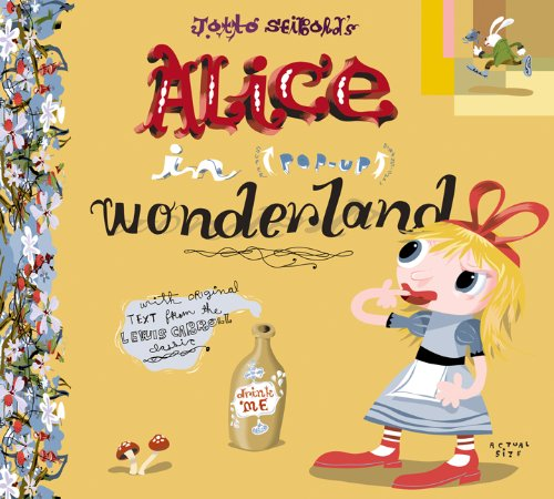 Alice in Wonderlandの詳細を見る