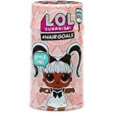 L.O.L. Surprise!! #Hairgoals Makeover Series with 15 Surprises LOLサプライズ ヘアーゴールズ メイクオーバーシリーズ [並行輸入品]