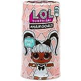 L.O.L. Surprise!! #Hairgoals Makeover Series with 15 Surprises LOLサプライズ ヘアーゴールズ メイクオーバーシリーズ [並行輸入品]
