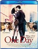 ワン・デイ 23年のラブストーリー[Blu-ray/ブルーレイ]