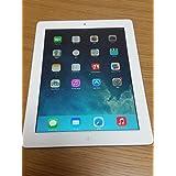 iPad (Retinaディスプレイモデル 第3世代) 32GB Wi-Fi + Cellularモデル ホワイト MD370J/A