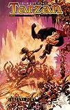 Tarzan 1. Tarzans Zorn
