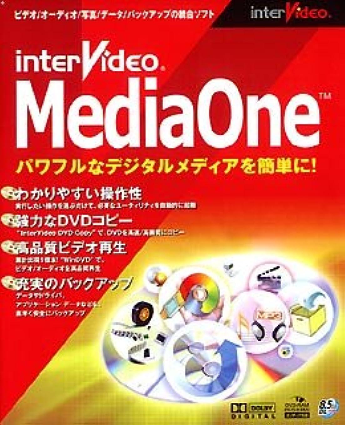 ピクニックガストーストInterVideo MediaOne