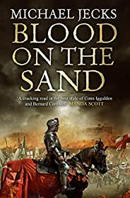 Blood on the Sand (The Vintener Trilogy Book 2)
