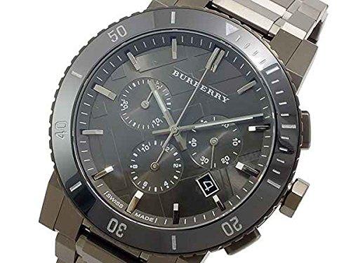 バーバリー BURBERRY 腕時計 メンズ クロノグラフ BU9381 [並行輸入品]...