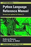 The Python Language Reference Manual (Python Manual)