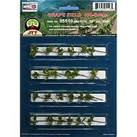JTT Scenery Products Flowering Plants Series: Grape Vines 7/8 [並行輸入品]