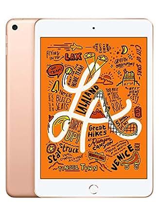 iPad mini Wi-Fi 64GB - ゴールド (最新モデル)